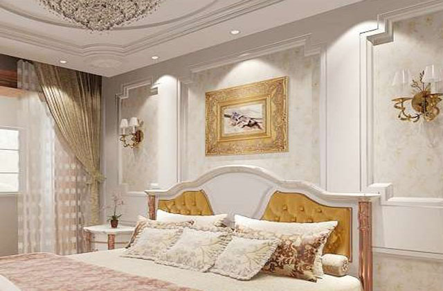 Home decoration design
